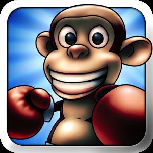 微信头像社会猴