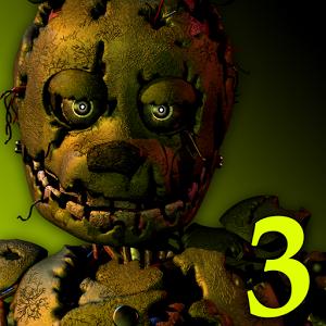 玩具熊的五夜后宫3
