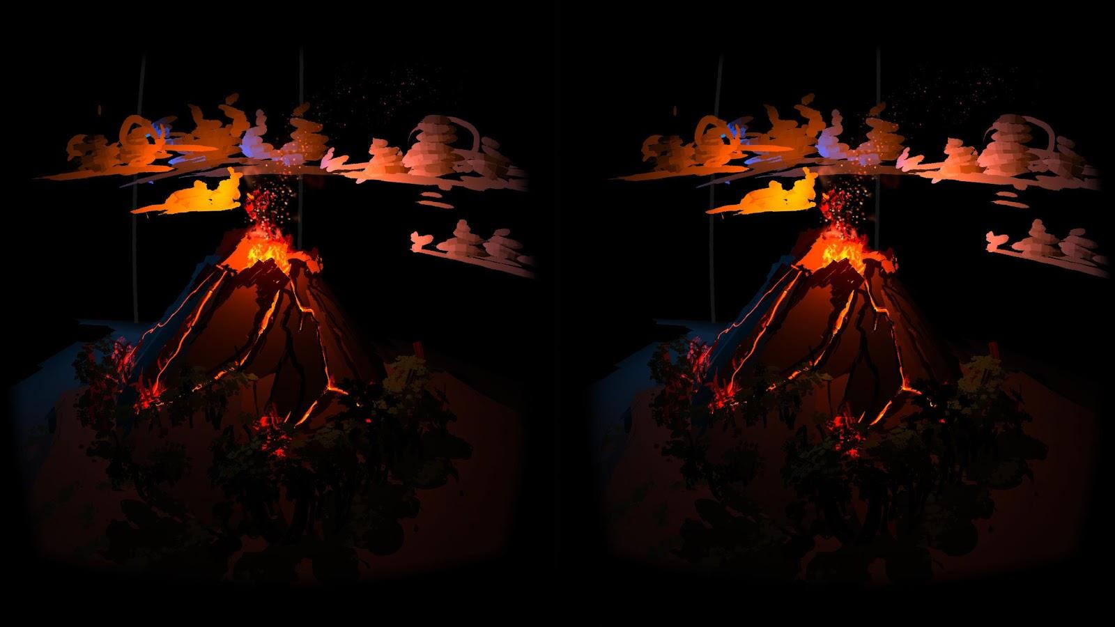 虚拟作画VR图5