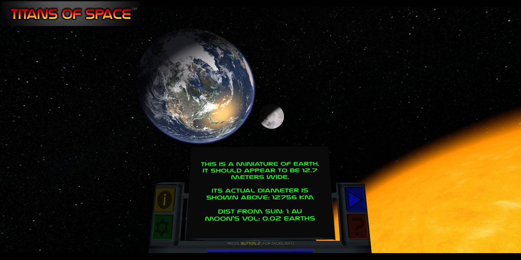 泰坦宇宙之旅VR(含数据包)图1