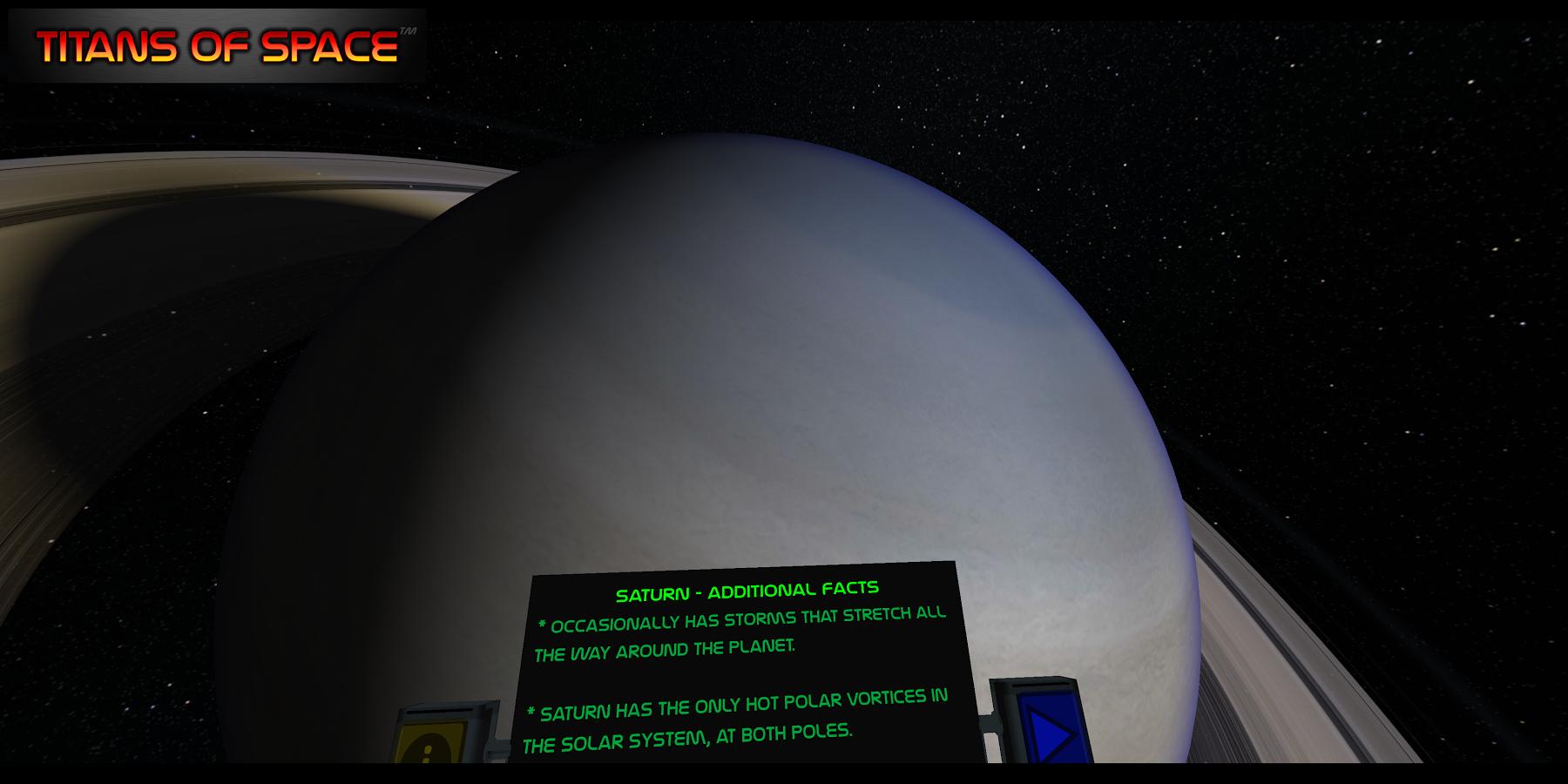 泰坦宇宙之旅VR(含数据包)图2