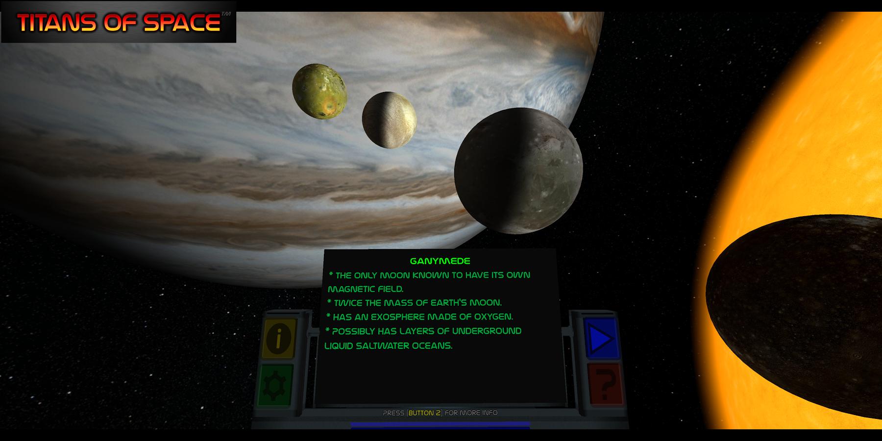 泰坦宇宙之旅VR(含数据包)图3