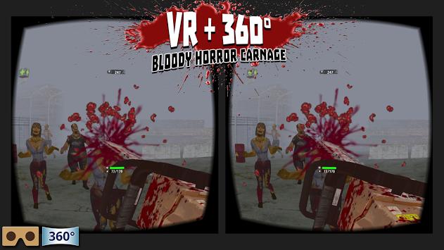 杀死僵尸VR(含数据包)图3