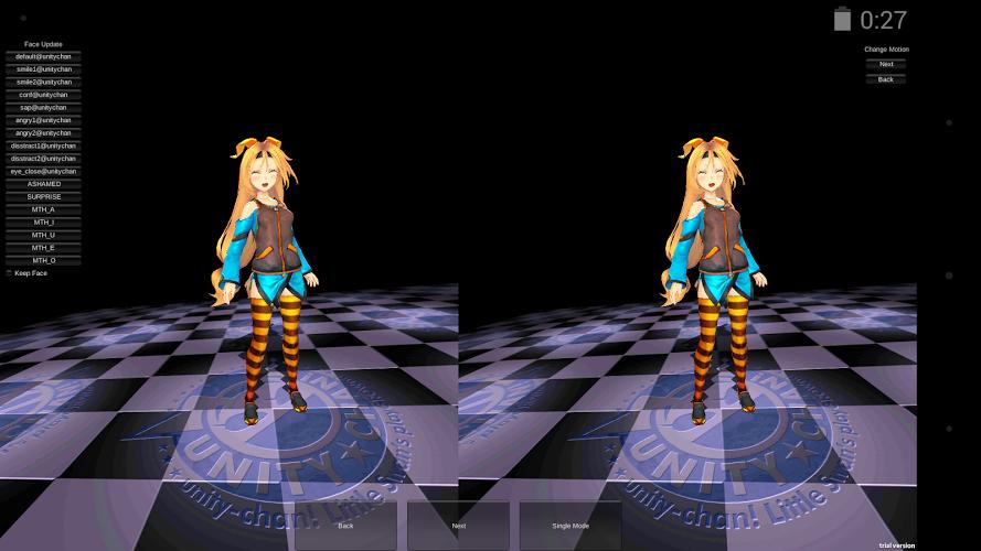 优妮蒂VR图4