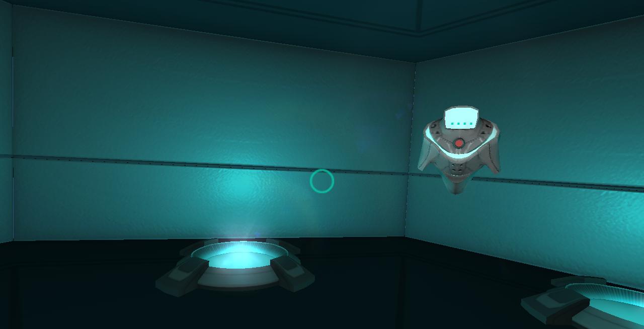 零重力小队:射击训练VR图2
