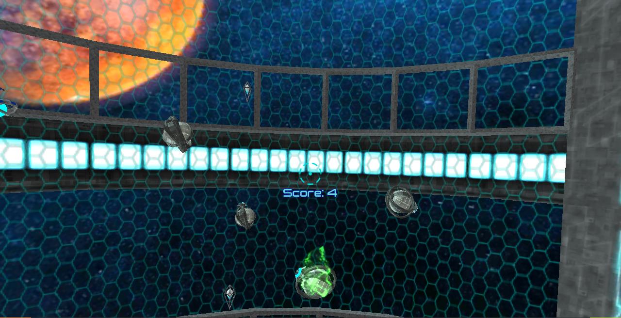 零重力小队:射击训练VR图3