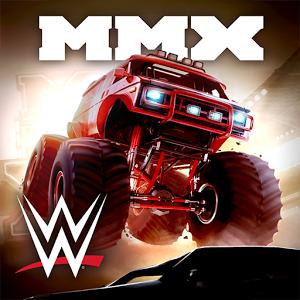 MMX赛车(含数据包)