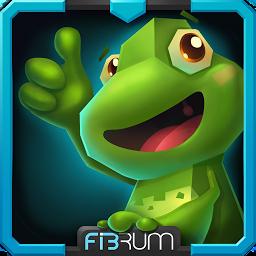 青蛙大冒险VR(含数据包)下载