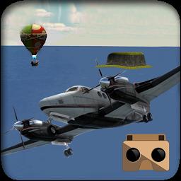 飞行模拟VR下载