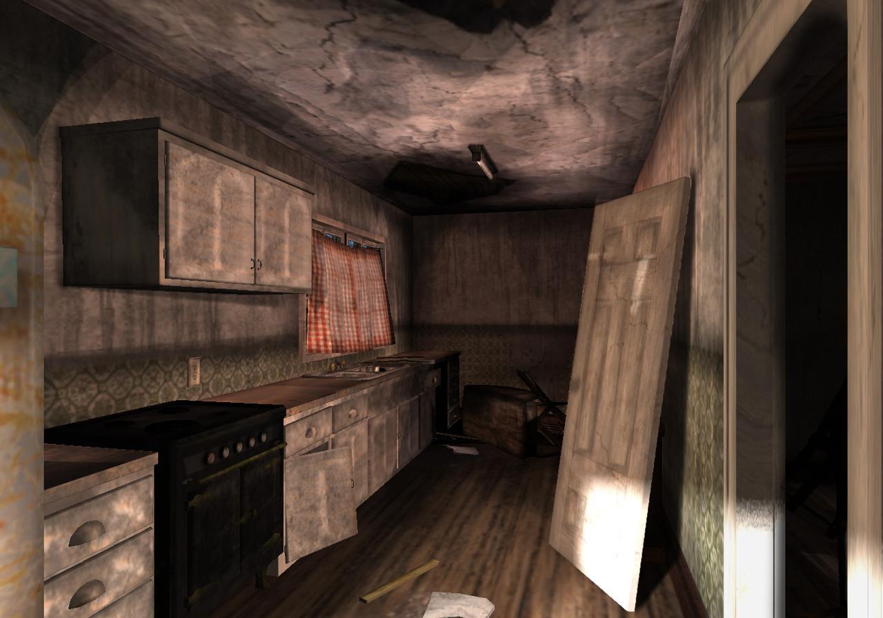 恐怖之屋:瓦莱丽的复仇VR(含数据包)图1
