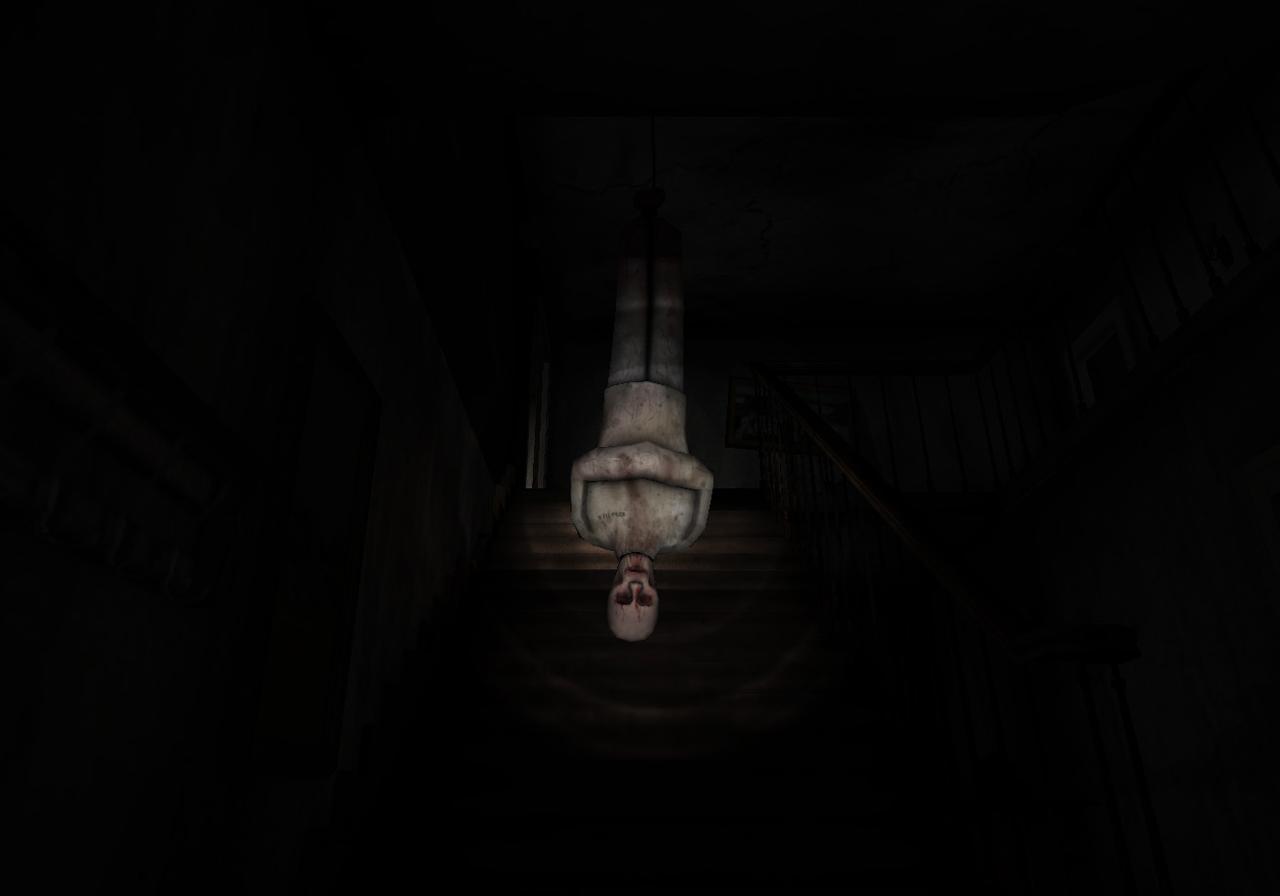 恐怖之屋:瓦莱丽的复仇VR(含数据包)图3