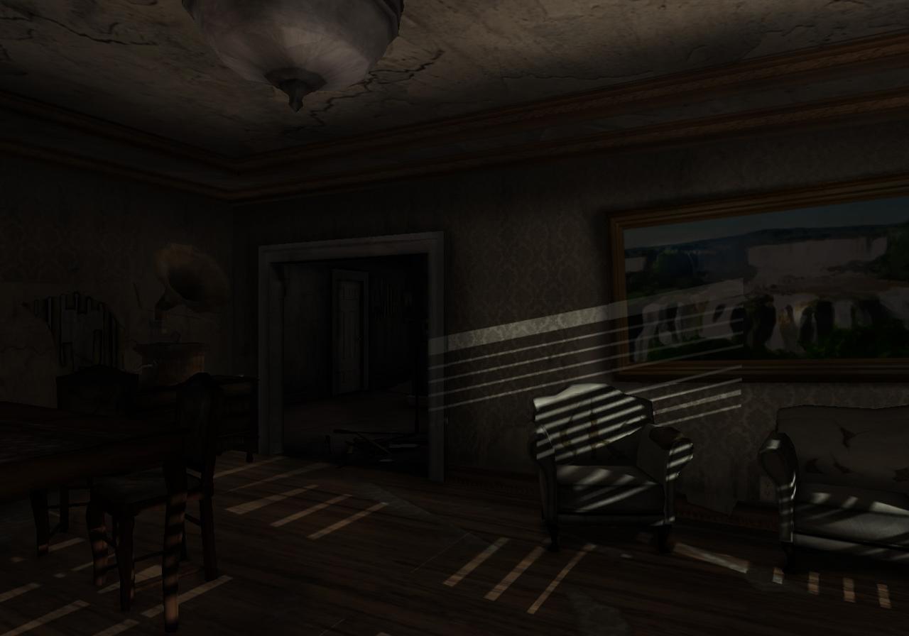 恐怖之屋:瓦莱丽的复仇VR(含数据包)图4