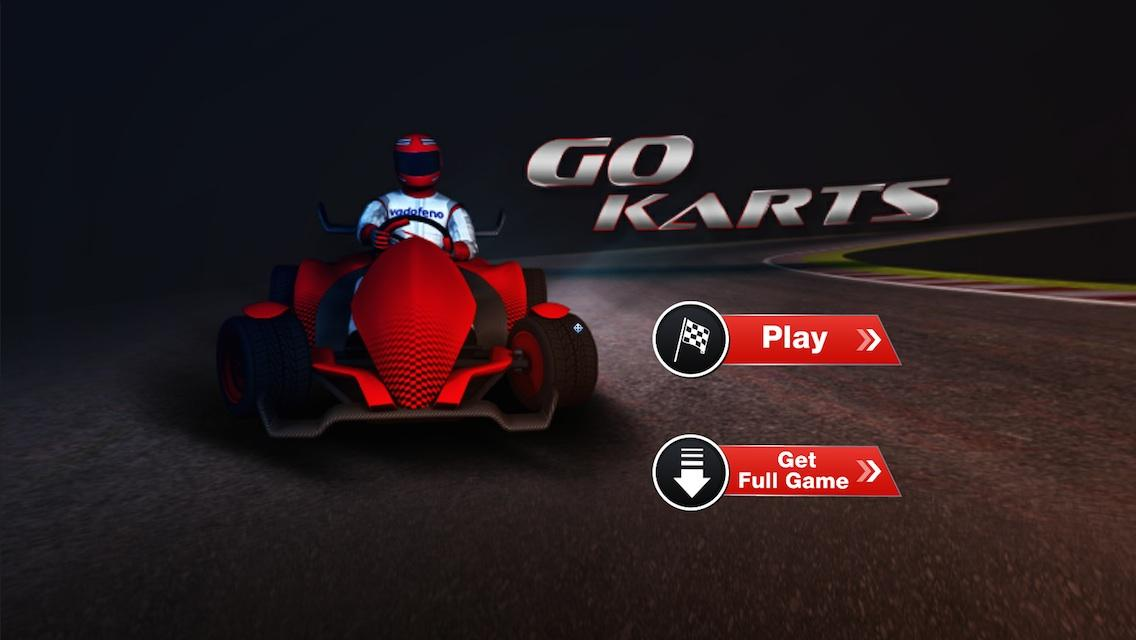 方程式赛车VR图1