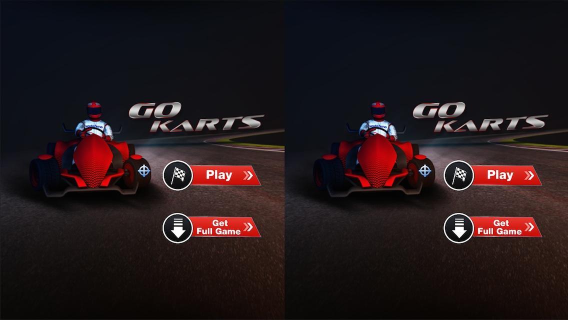 方程式赛车VR图2