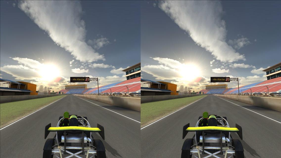 方程式赛车VR图4