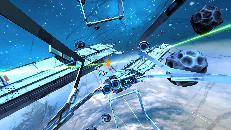终极空间VR图2