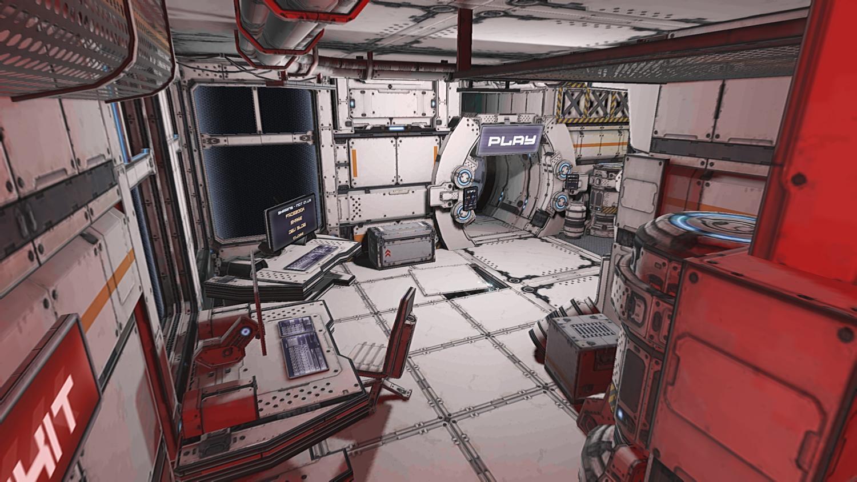 终极空间VR图4