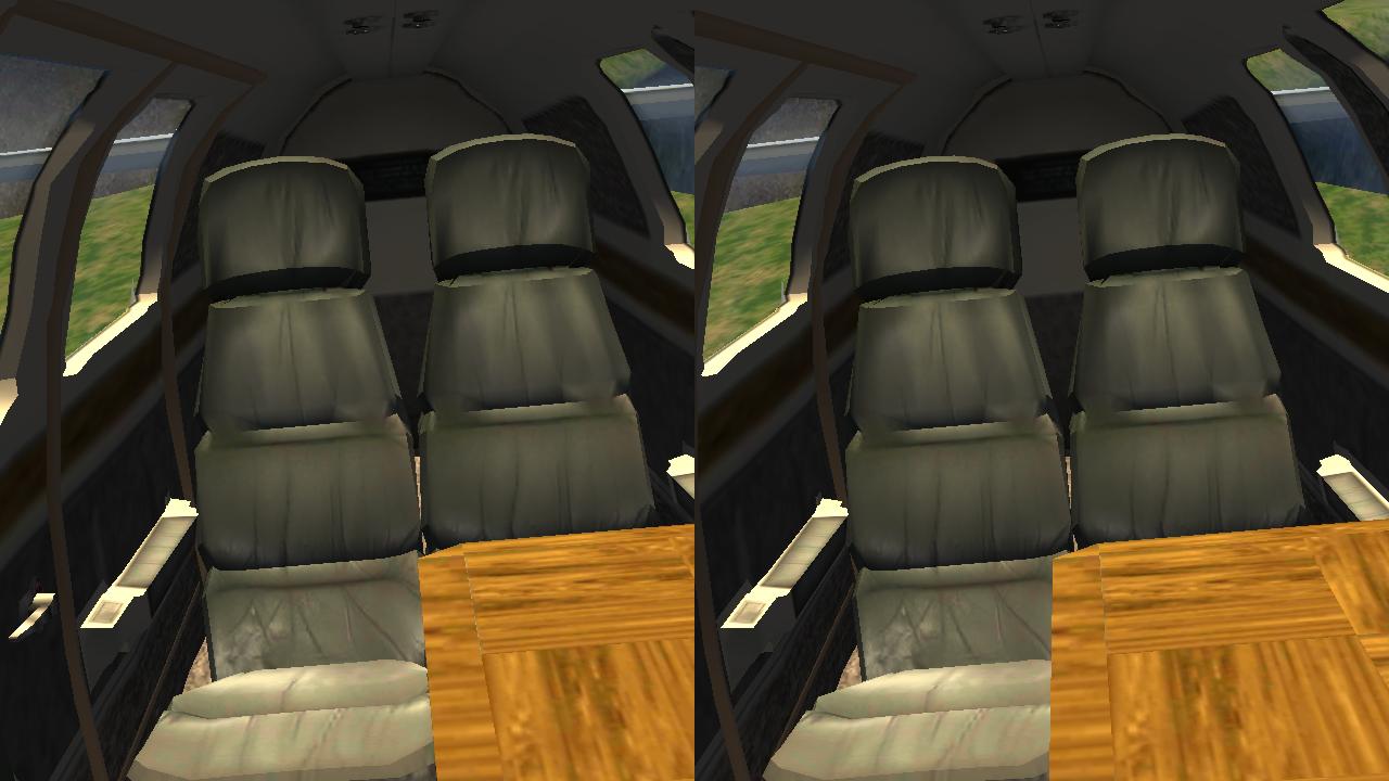 飞行模拟VR图2