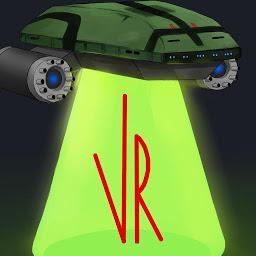 UFO攻击VR