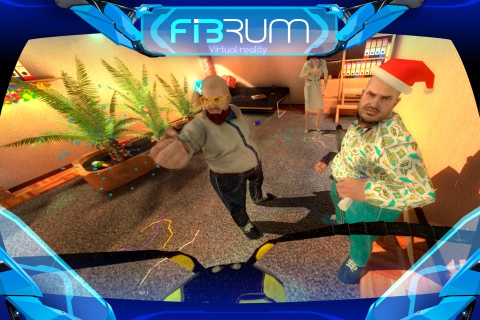 糖果猎人VR(含数据包)图2