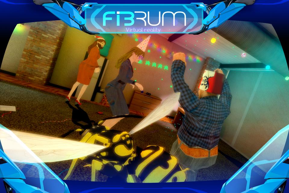 糖果猎人VR(含数据包)图3
