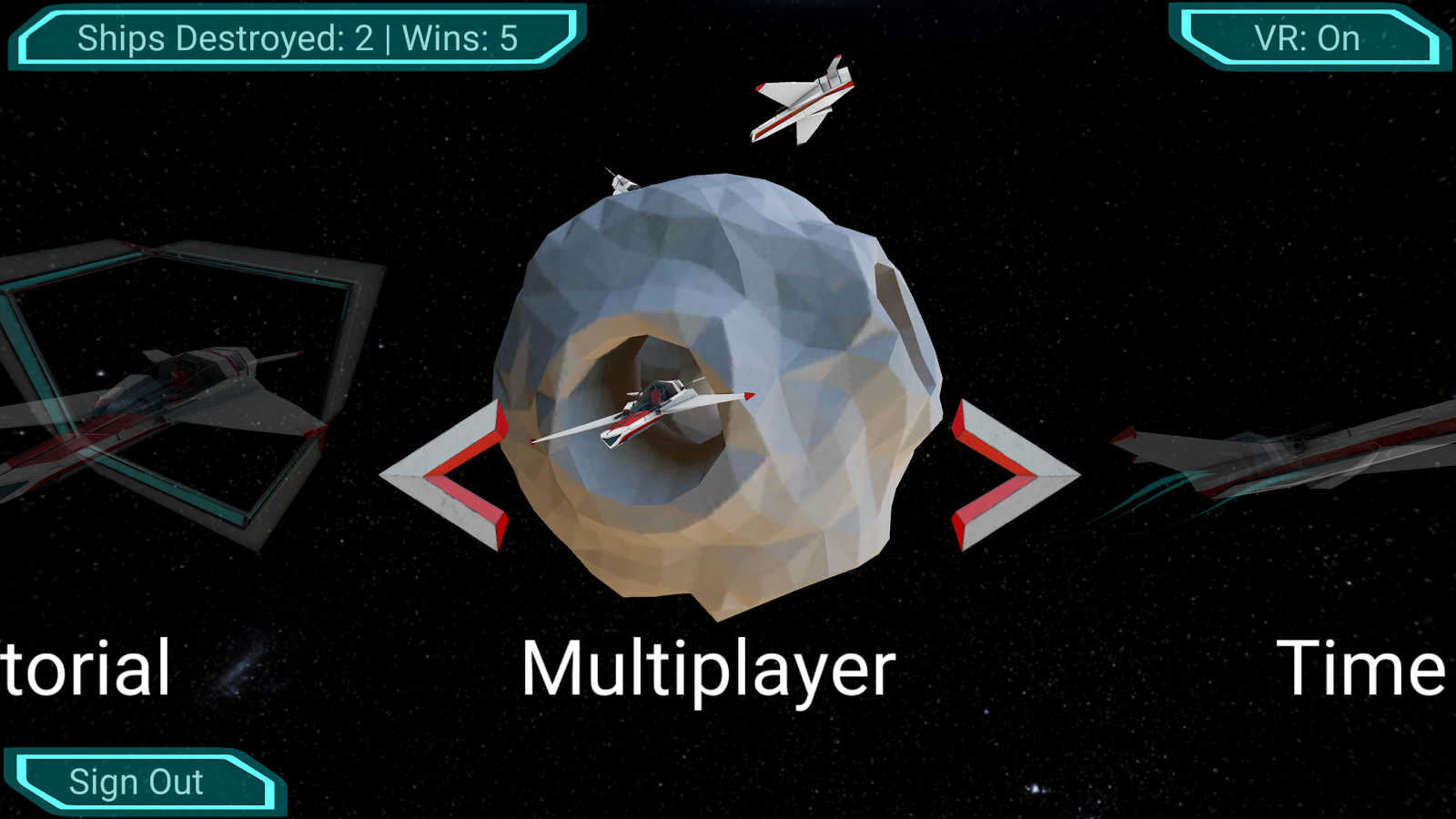 星板VR图4