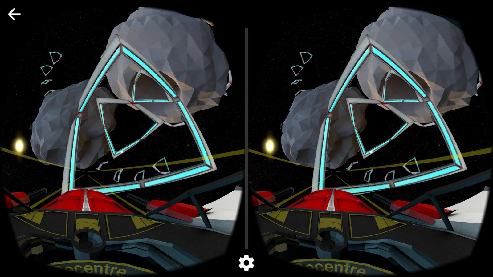星板VR图5