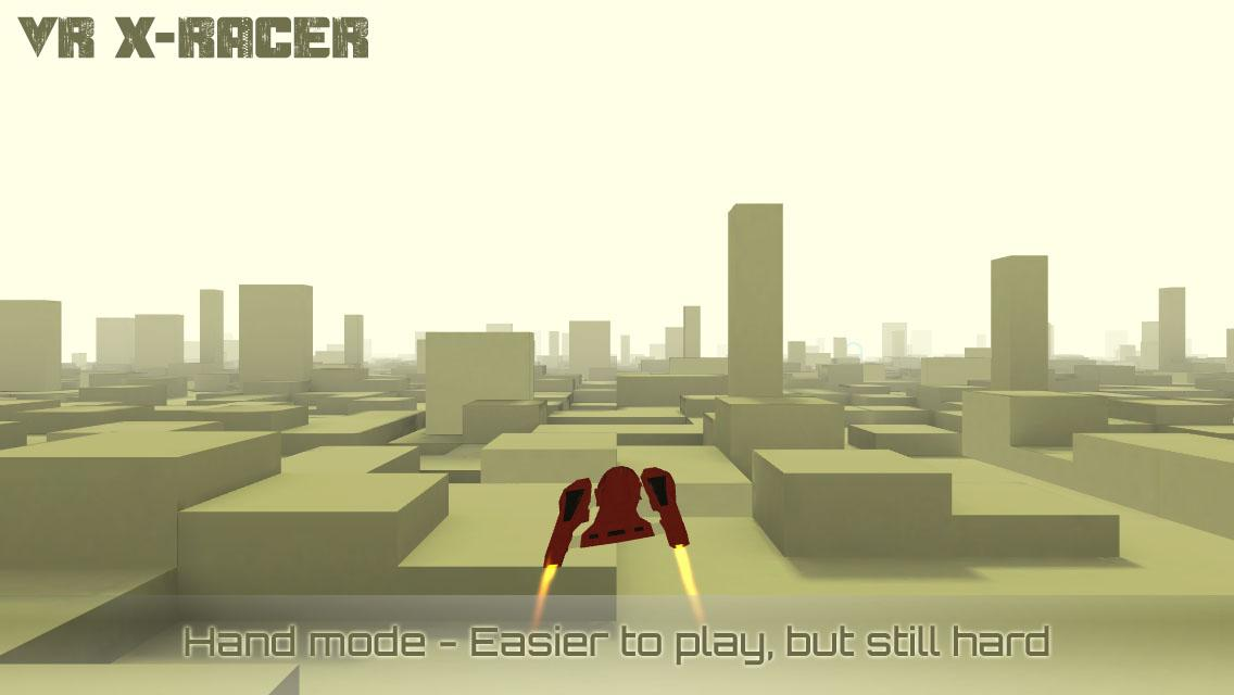 X奔跑者VR图3