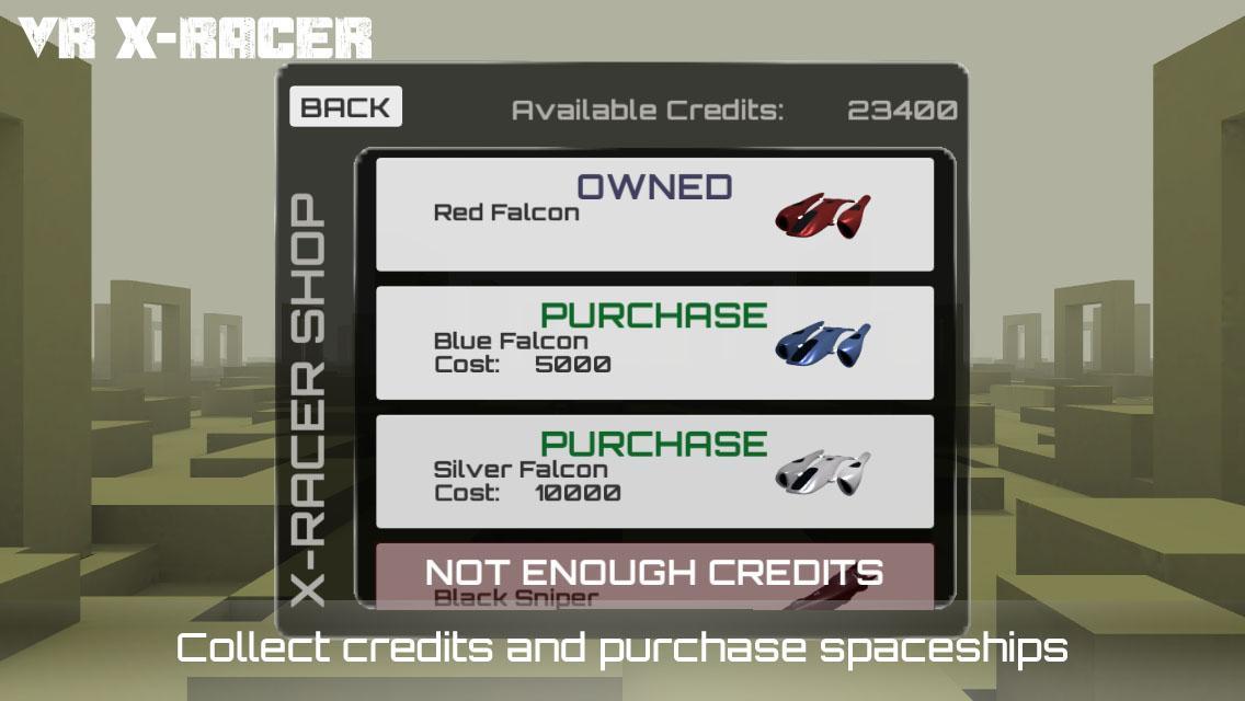 X奔跑者VR图5