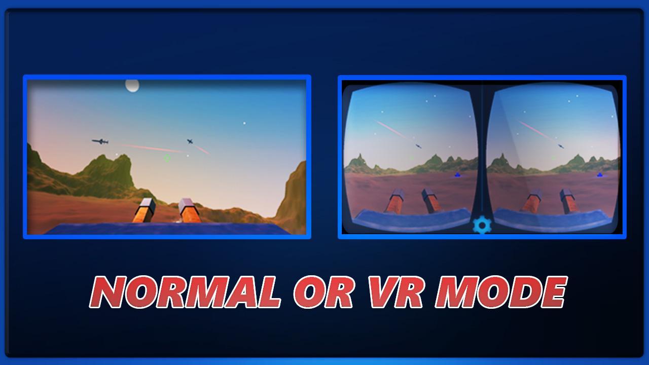 导弹攻击VR图3
