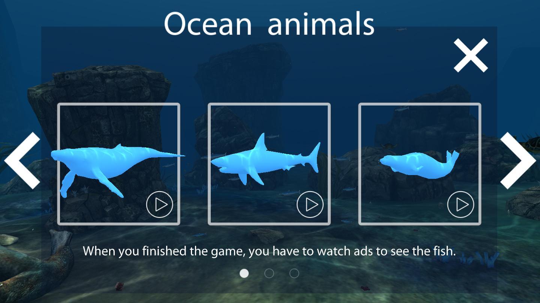 海洋世界VR图2