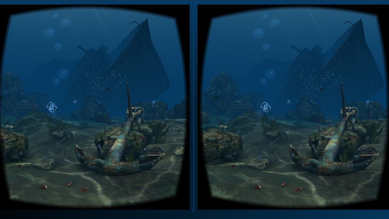 海洋世界VR图3