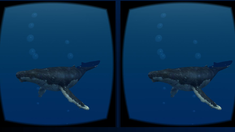 海洋世界VR图4