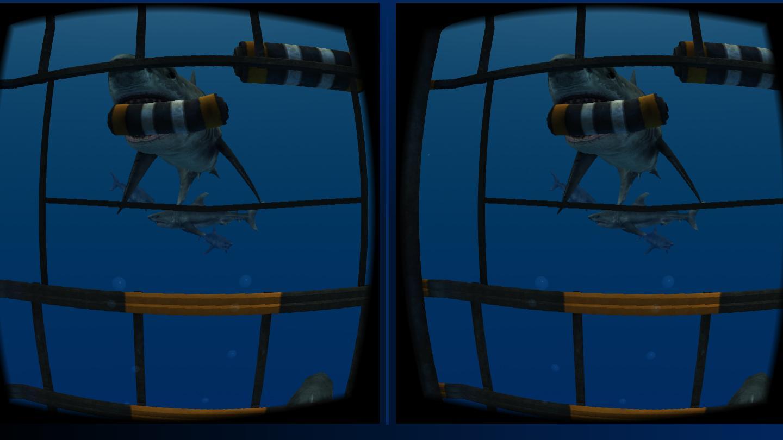 海洋世界VR图5