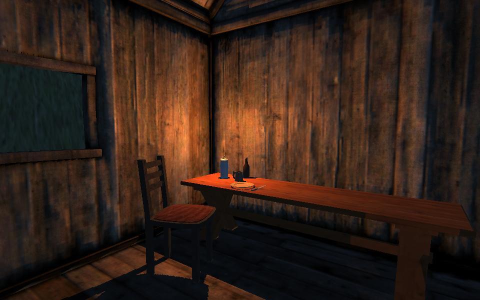 僵尸游荡的VR图3