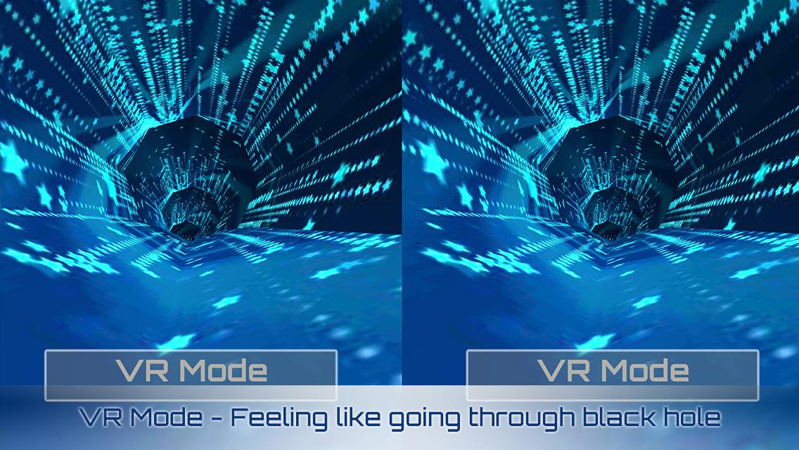 穿越管道VR图3