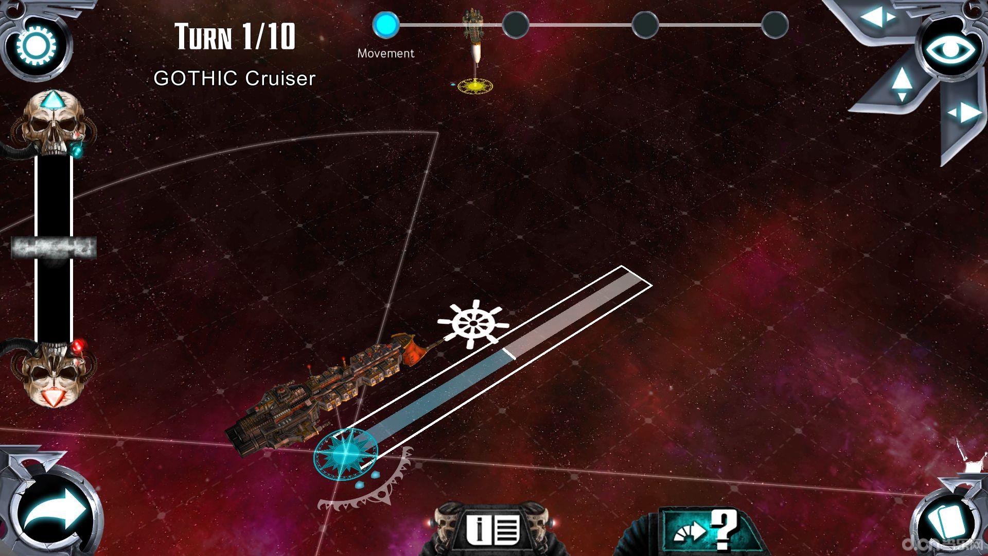 哥特舰队:利维亚坦_哥特舰队:利维亚坦安卓版画面视频声音不v舰队图片