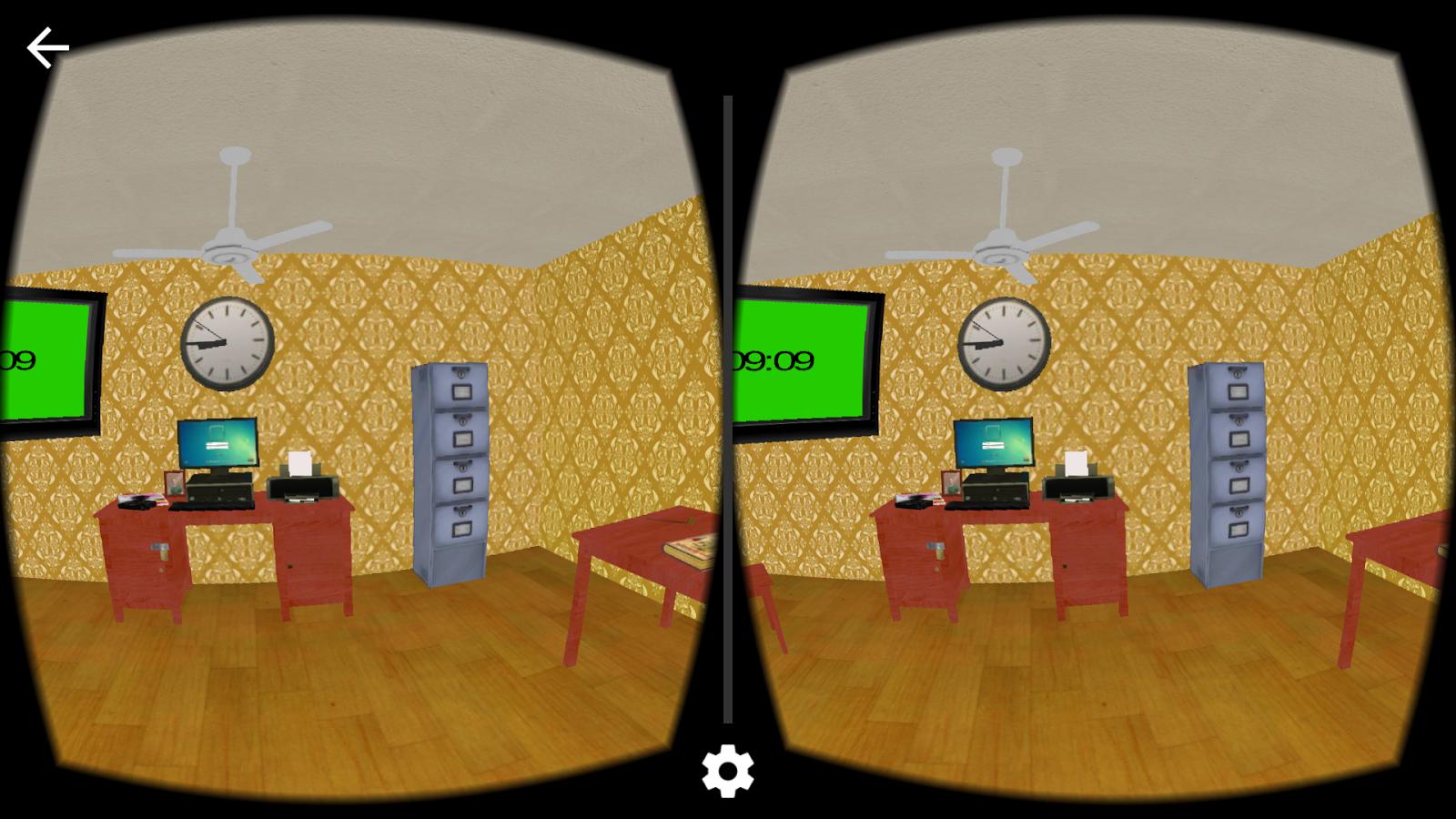密室逃脱VR图2