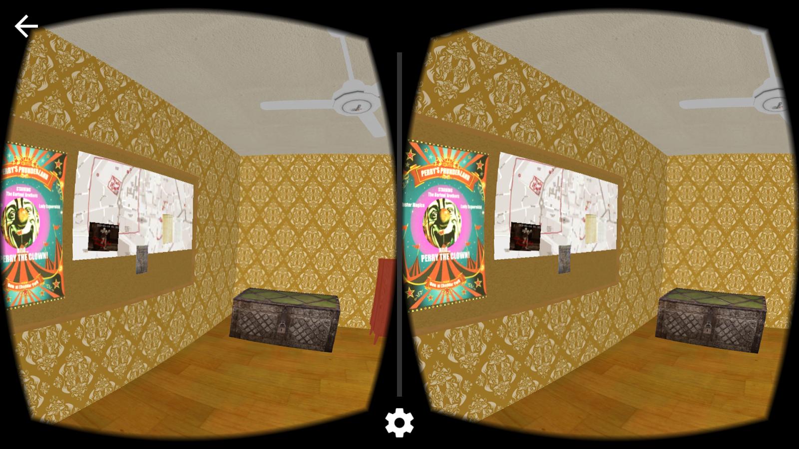 密室逃脱VR图3