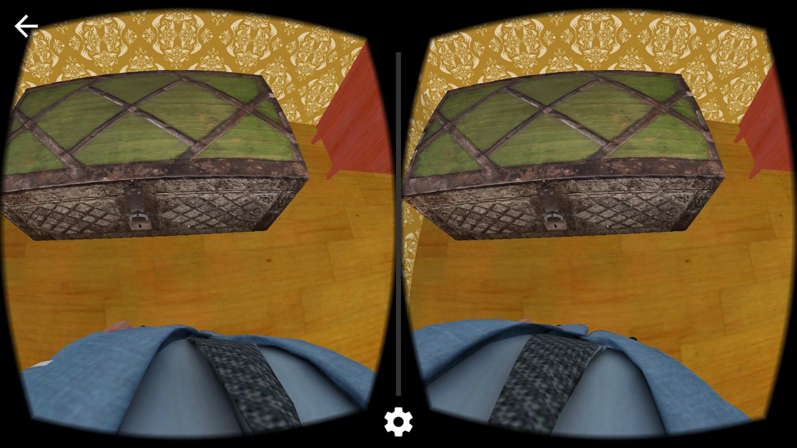 密室逃脱VR图5