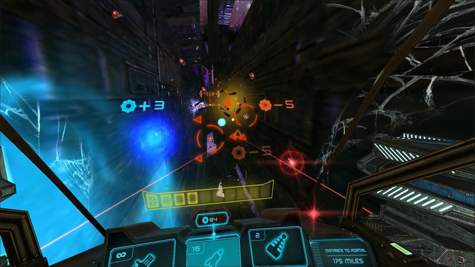 空间潜行者VR(含数据包)图1