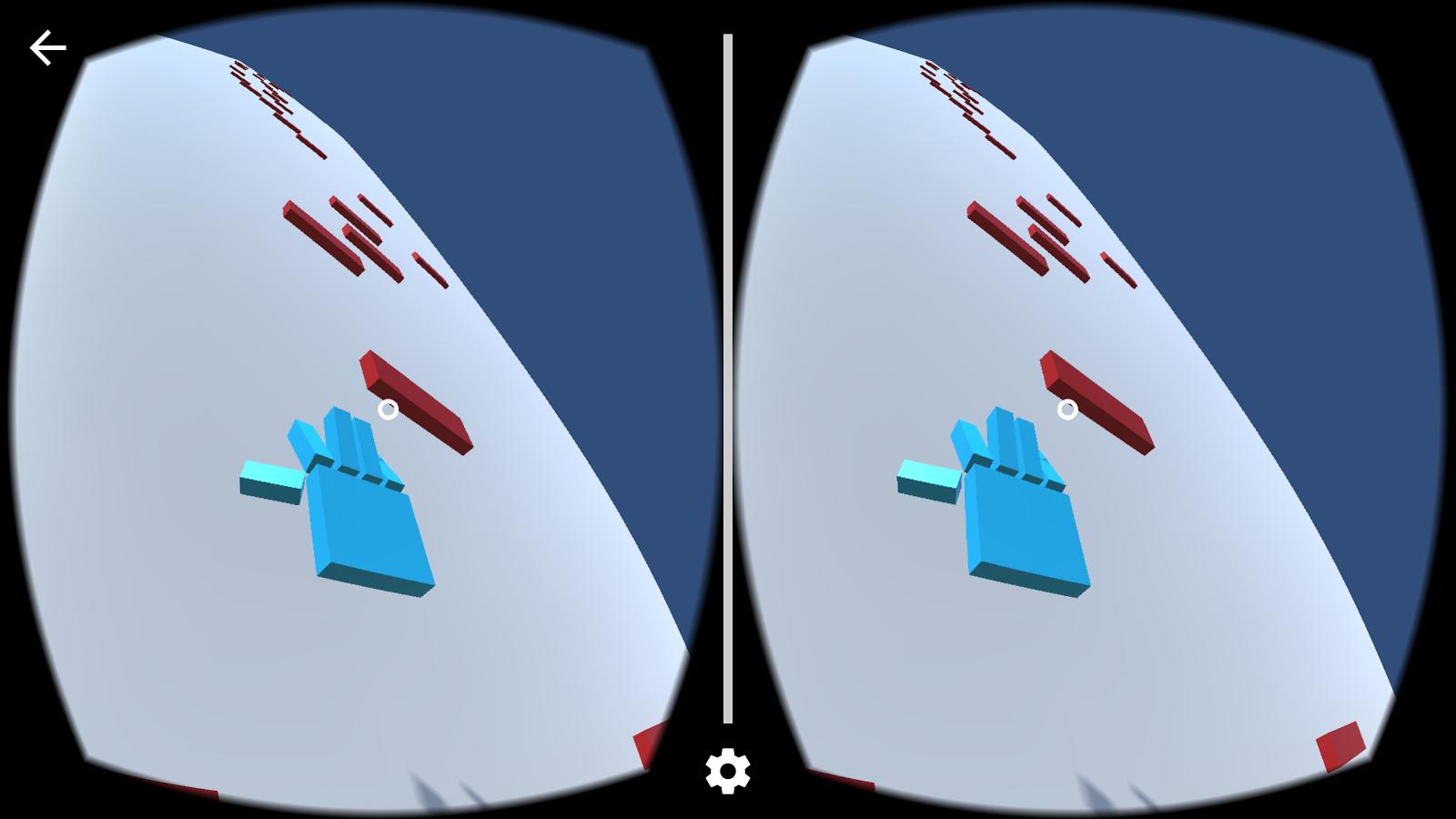 VR自由攀登图1