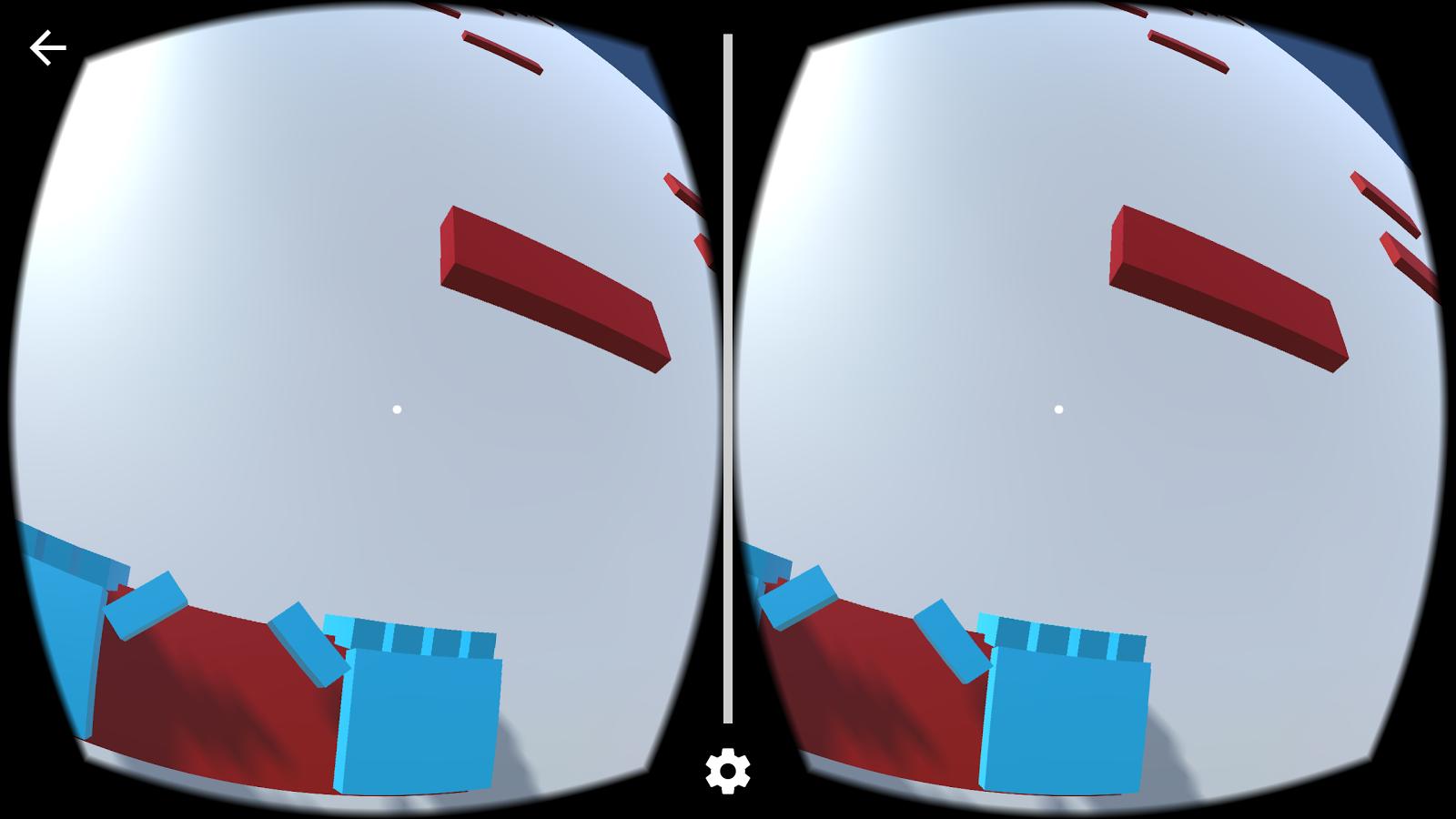 VR自由攀登图2