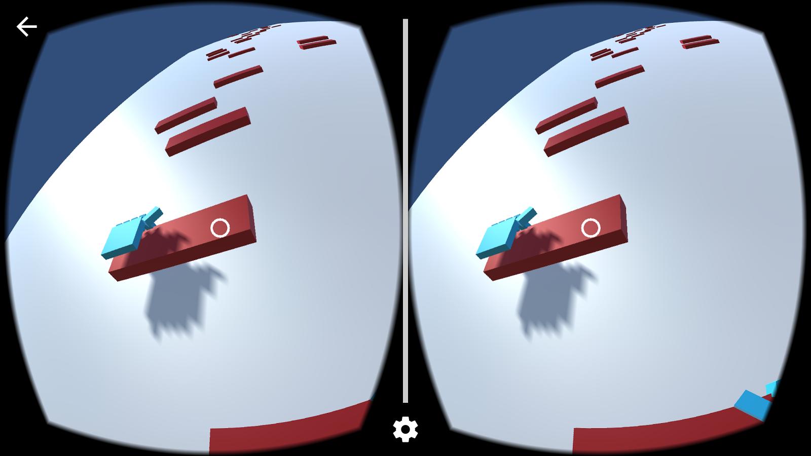 VR自由攀登图3