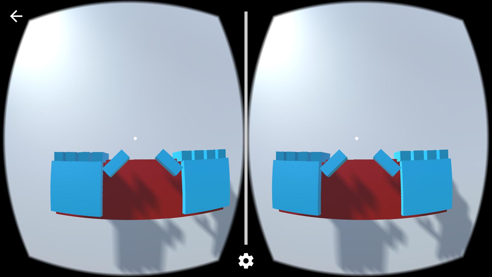VR自由攀登图4