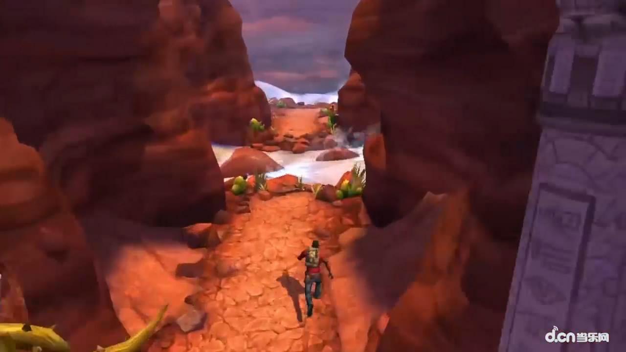 神庙逃亡2视频